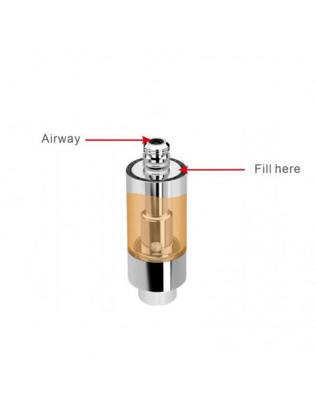 Transpring A10 Ceramic Cartridges & Lab Test Report 3