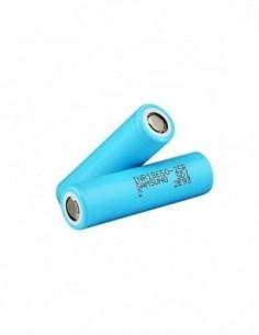 Samsung INR18650-25R Battery 2500mAh 20A 2pcs 0
