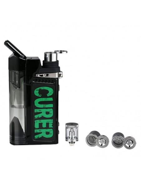 LTQ Vapor Curer 3-In-1 Vaporizer 1
