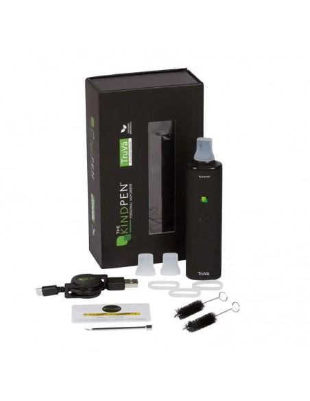 The Kind Pen TruVa Dry Herb Vaporizer 1