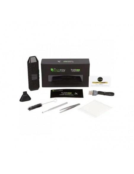 The Kind Pen TruVa Mini 2.0 Dry Herb Vaporizer 1