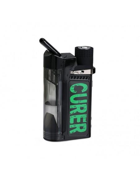 LTQ Vapor Curer 3-In-1 Vaporizer Black Kit 1pcs:0 US