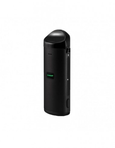 Cloudious9 Atomic9 Dry Herb Vaporizer Black Kit 1pcs:0 US