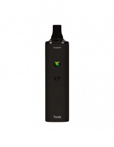 The Kind Pen TruVa Dry Herb Vaporizer Black Kit 1pcs:0 US
