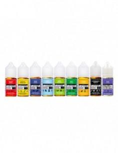Glas Basix TFN Salt Nic E-Liquid 30ml Collections 0