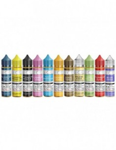Glas Basix TFN E-Liquid 60ml 0