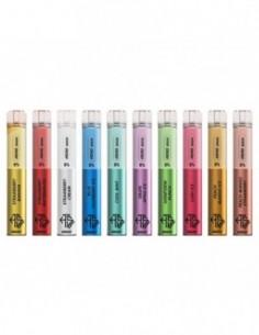 HERO Super Disposable Vape Pen 3500 Puffs 0