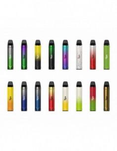 Hyde REBEL Recharge Disposable Vape Pen 0