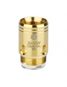Joyetech EX Coil Heads(0.5ohm/1.2ohm)-For EXCEED Atomizer