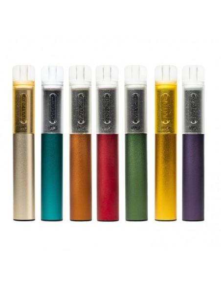 Suorin Air Bar LUX GALAXY EDITION Disposable Vape Pen Mixed Berries 1pcs:0 US