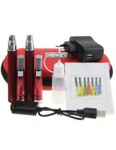 Electronic Cigarette CE4 Double Starter Kits(1100mah) 0 2