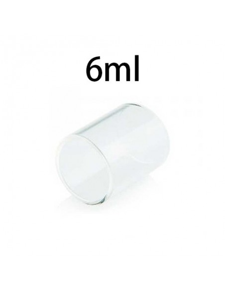 Kylin RTA Replacement Glass Tube   2ml/6ml 6ml:0 0