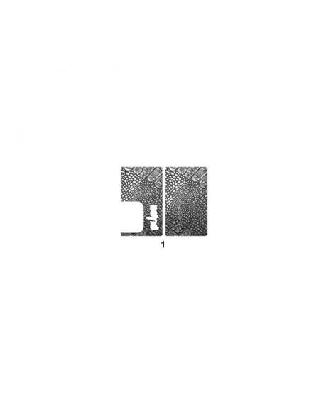 Vandy Vape Pulse BF MOD Replacement Sticker 1:0 0