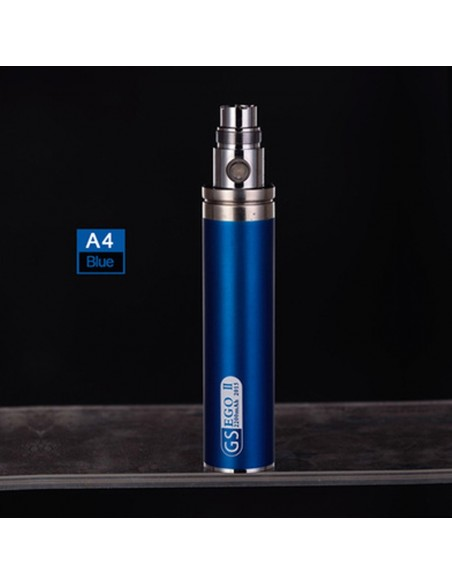 GreenSound GS EGO II 2200mAh Battery Blue:0 0