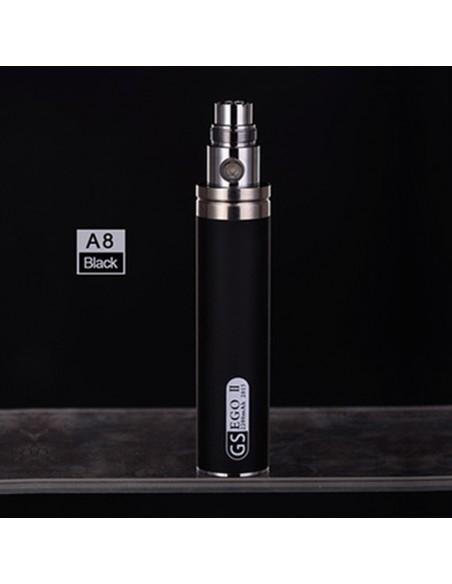 GreenSound GS EGO II 2200mAh Battery Black:0 0
