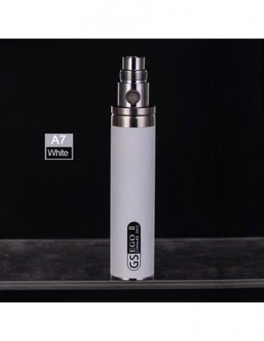 GreenSound GS EGO II 2200mAh Battery White:0 0