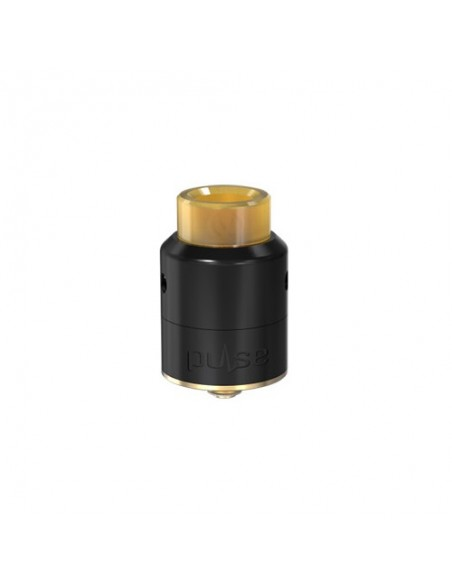 Vandy Vape Pulse 22 BF RDA Tank(22mm) Black:0 0