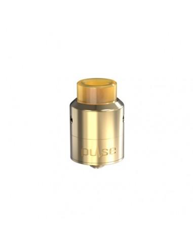 Vandy Vape Pulse 22 BF RDA Tank(22mm) Gold:0 0
