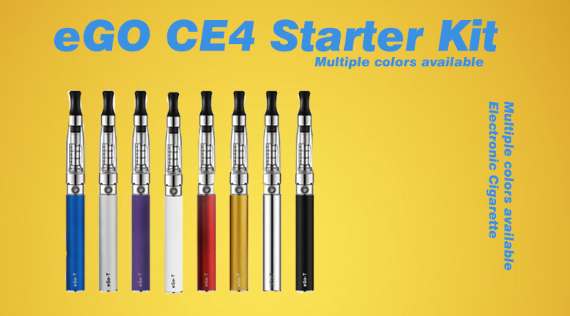 eGO-T Vape Pen Instructions