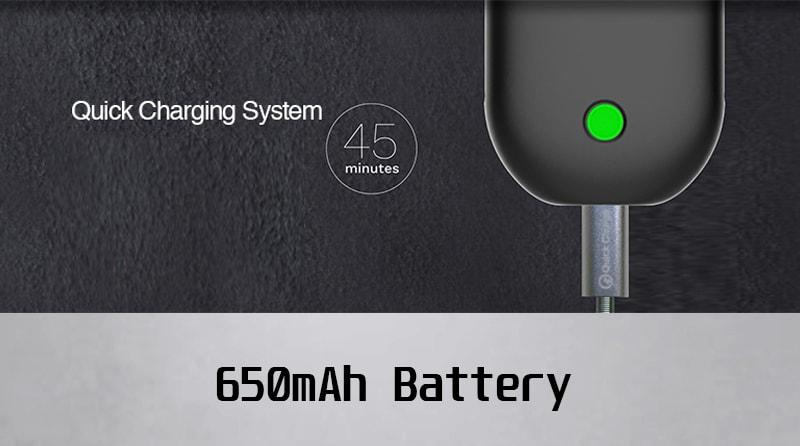 Vaporesso Renova Zero Quick Charging