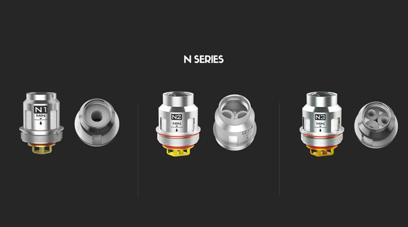 What is more on Voopoo Replacement coils