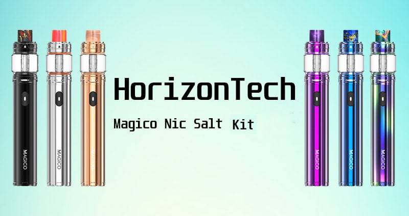 HorizonTech Magico Instructions