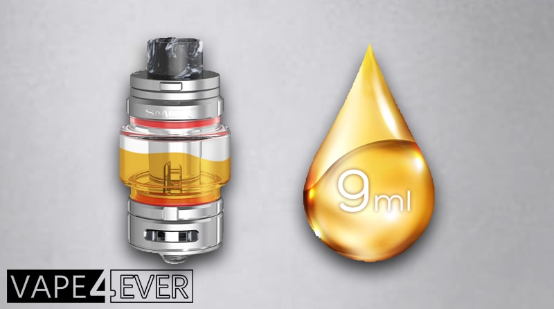 SMOK TFV16 Sub Ohm Tank Features