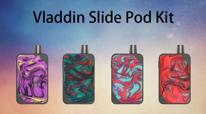 Vladdin Slide Kit Instructions