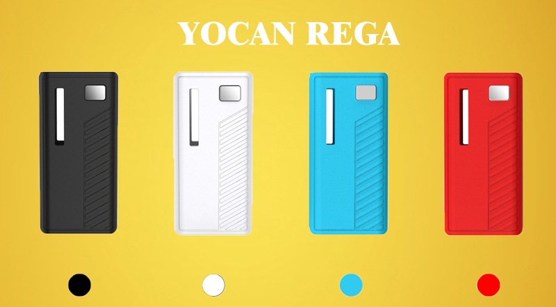 Yocan Rega Mod Instructions
