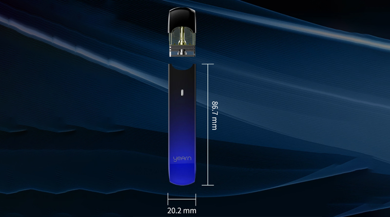 Uwell Yearn Pods Specifications