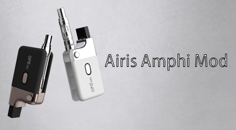 Airistech Airis Amphi Instructions