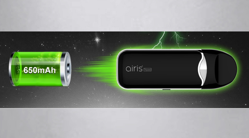 Long-Lasting Powerful Battery