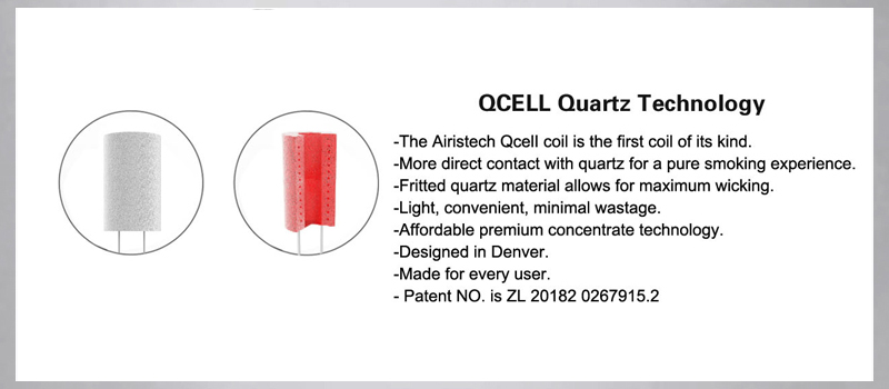 more on Airistech C-CELL VE10 Cartridges 2