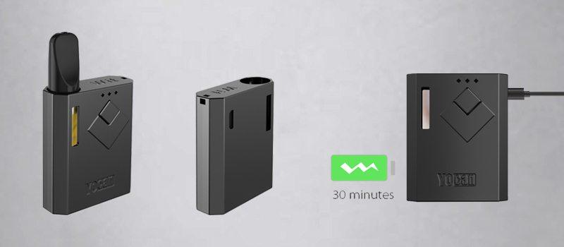 Window USB Charging
