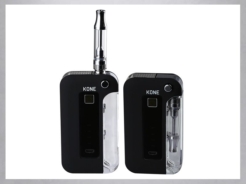 more on LTQ Vapor KONE Box 4
