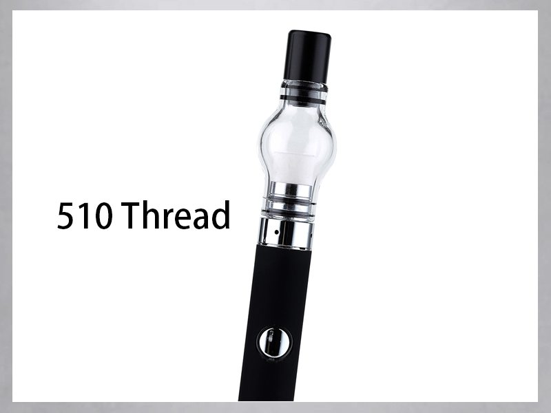 more on LTQ Vapor Mini Globefish Atomizer 5