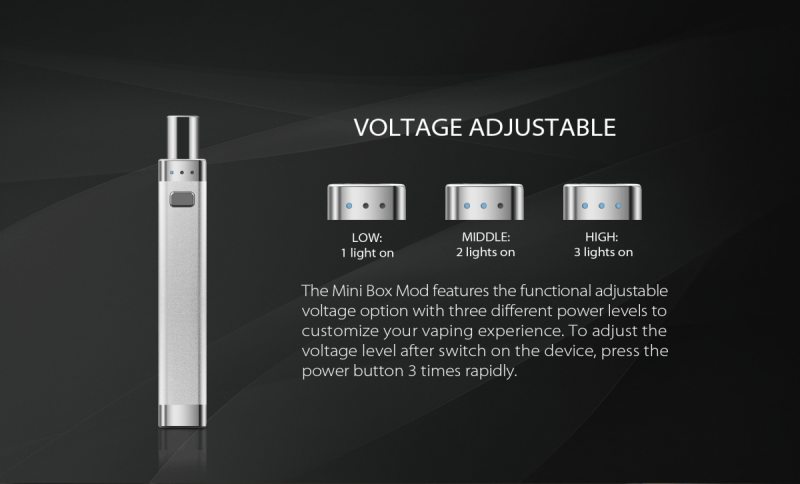 more on Yocan Delux 2 in 1 Vaporizer 5