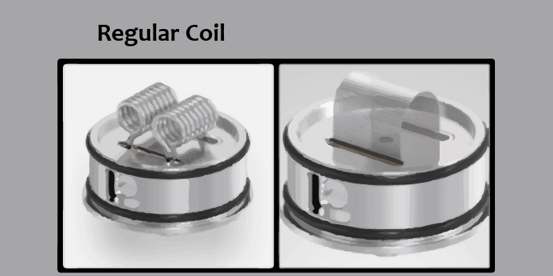 Mesh Coil vs Regular Coil: What are Mesh Coils - Blog