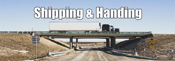 Shipping & Handing