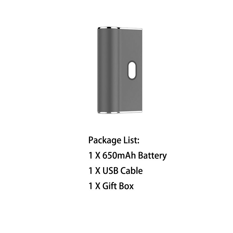 Airistech Airis Janus Battery For 510 Thread/Juul Pods 2