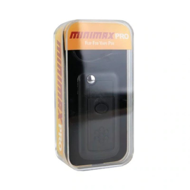 Honeystick Minimax Pro 510 Battery 650mAh 1