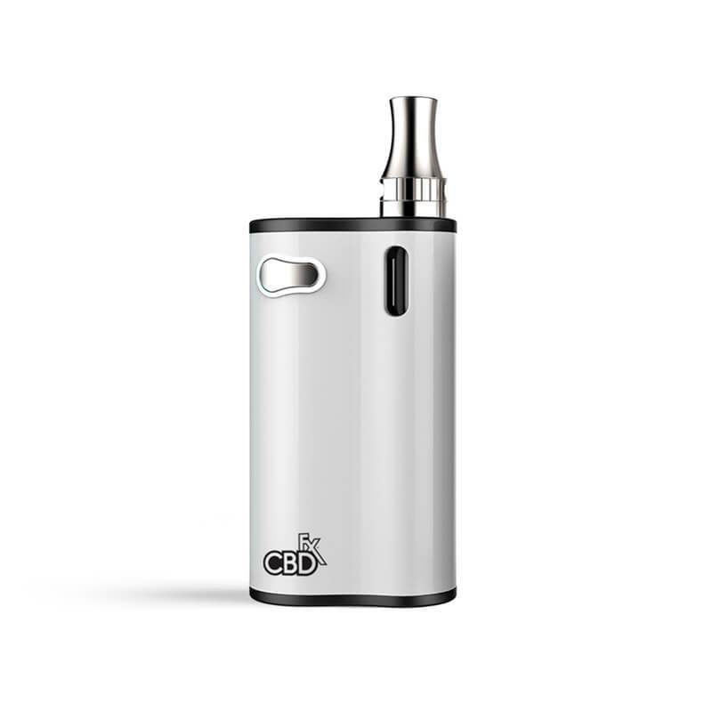 CBDfx CBD 510 Thread Vape Kit 0