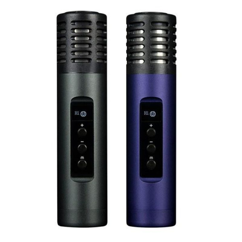 Arizer Air II Vaporizer For Dry Herb 0