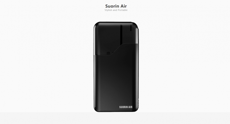 Suorin Air Starter Kit - 2.0ml & 400mah 0