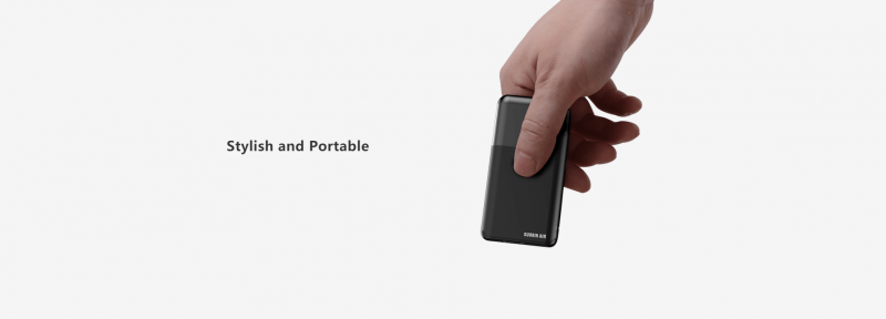 Suorin Air Starter Kit - 2.0ml & 400mah 1