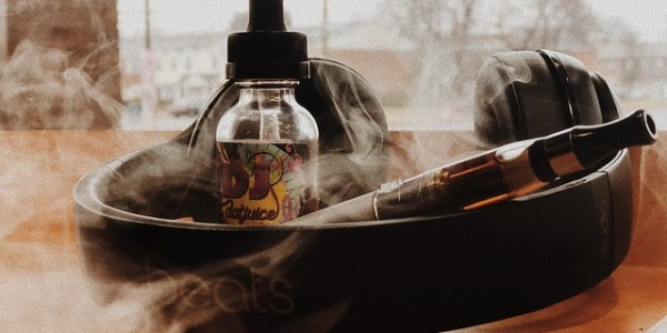 What is in Vape Juice